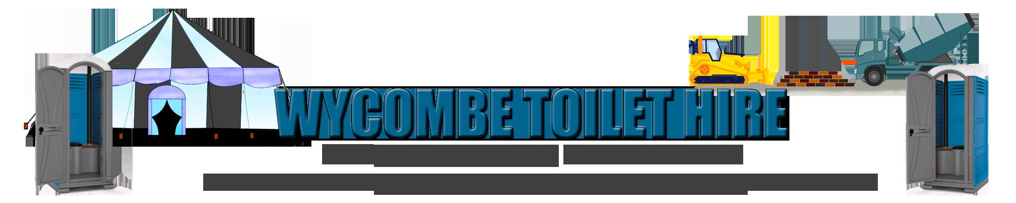 Wycombe Toilet Hire